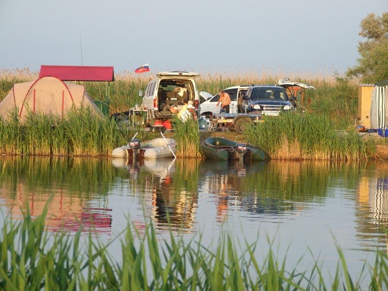 приморско ахтарск рыболовные базы
