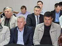 В Приморско-Ахтарском районе стартовали командно-штабные учения